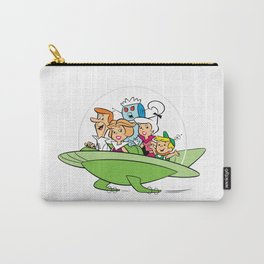 The jetsons Carry-All Pouch