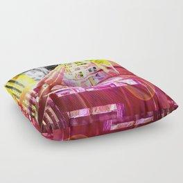 Tower Floor Pillow