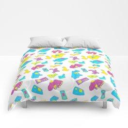 Controllers Comforters