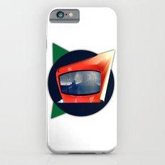 Here Slim Case iPhone 6s