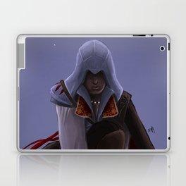 Ezio Laptop & iPad Skin
