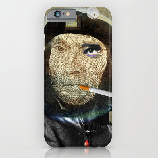 The DueChe iPhone & iPod Case