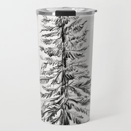 Cedar Tree Travel Mug