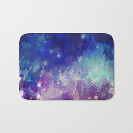 Sparkle Nights Bath Mat
