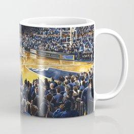 Tip-off, UNC at Duke Coffee Mug