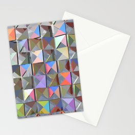 Abstract Composition 330 Stationery Cards
