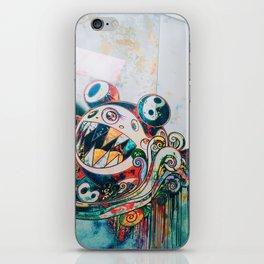 MURAKAMI iPhone Skin
