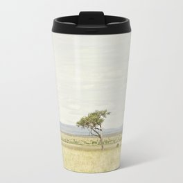 tree of life::kenya Travel Mug