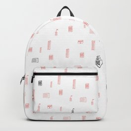 My Electric City Love Backpack