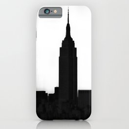 An Empire State iPhone Case