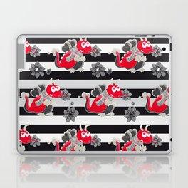 Lovesick Dragon Laptop & iPad Skin