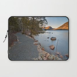 Jordan Pond Trail Laptop Sleeve