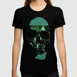 Peep Show Ghouls T-shirt
