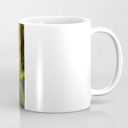 Firery Lily Coffee Mug
