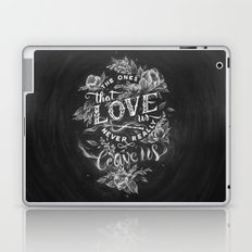 Harry Potter - The Ones That Love Us Laptop & iPad Skin