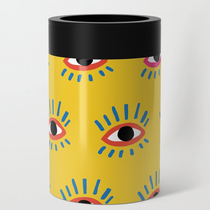 eyes Can Cooler