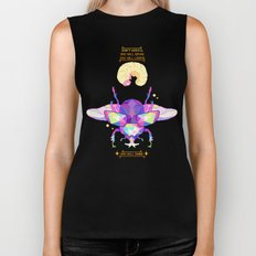 You Will Shine Biker Tank