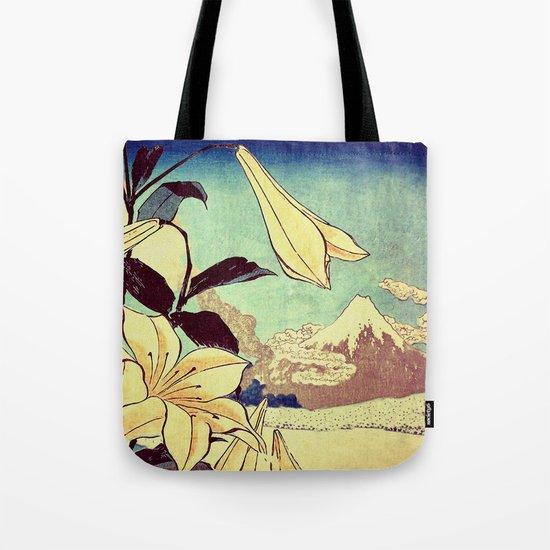 Dreams of Iinyia Tote Bag