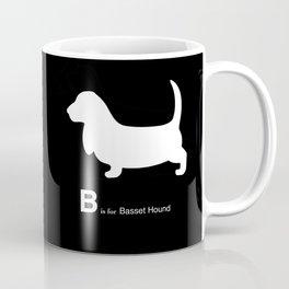 Basset Hound | Dogs Coffee Mug