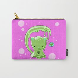 Monster Slime-Kitty Carry-All Pouch