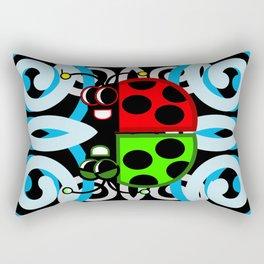 Daze Rectangular Pillow