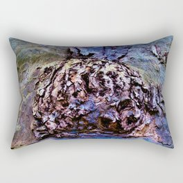 Archetypal Poetry Rectangular Pillow