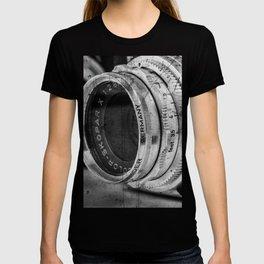 Classic Lenses T-shirt
