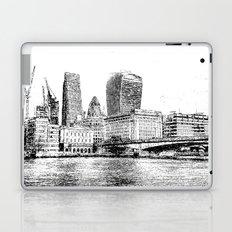 City of London Art Panorama Laptop & iPad Skin
