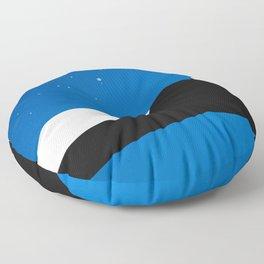 High Flight Floor Pillow