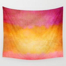 Purple Dawn Wall Tapestry