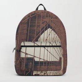 Moody Brooklyn Bridge Backpack