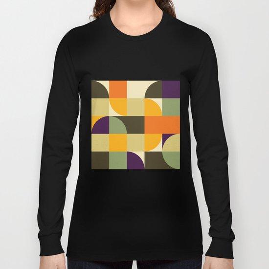 Labirynth Long Sleeve T-shirt