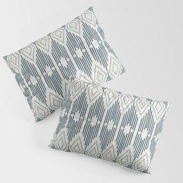 West End - Linen Pillow Sham