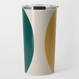 Lemon - Shift Travel Mug