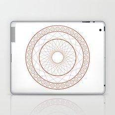 Anime Magic Circle 3 Laptop & iPad Skin