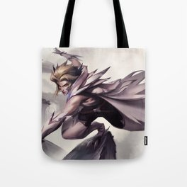 Rakan Invictus Gaming Tote Bag