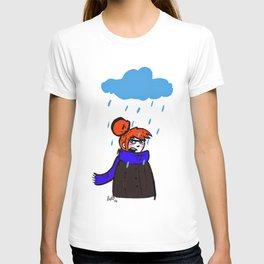 La vie à Lille T-shirt