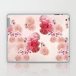 Floral Rage Laptop & iPad Skin