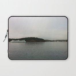 Friday Harbor, 2 Laptop Sleeve