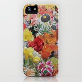 Innerbloom V.1 iPhone Case