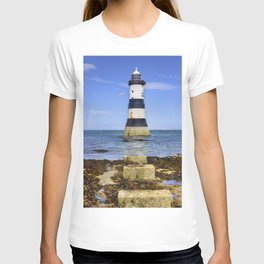 Penmon Lighthouse T-shirt