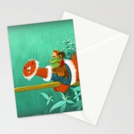 Im such a Dragon Stationery Cards