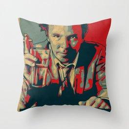 Doug Throw Pillow