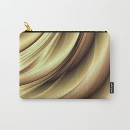Spun Gold Carry-All Pouch