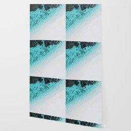 Turquoise Ocean Wallpaper