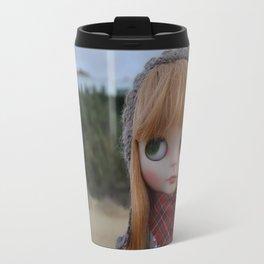 Lumen - Blythe doll #16 Travel Mug
