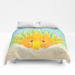 Shanti Sparrow: Eliza the Echidna Comforters
