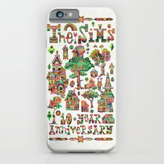 Crystal Hamlet iPhone 6s Slim Case