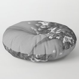 Gerbera Floor Pillow