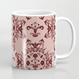 Vector Seamless Pattern Coffee Mug
